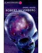 Dying Inside - Robert Silverberg