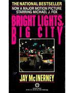 Bright Lights, Big City - McInerney, Jay