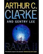 Rama II. - Arthur C. Clarke ,  Gentry Lee