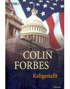 Kaltgestellt - Forbes, Colin