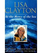 At the Mercy of the Sea - CLAYTON, LISA