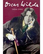 Oscar Wilde 1854-1900 - BROWN, SALLY