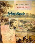 John Keats - HEBRON, STEPHEN