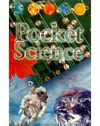 Pocket Science - OXLADE, CHRIS - PARKER, STEVE