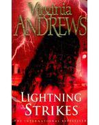 Lightning Strikes - ANDREWS, VIRGINIA
