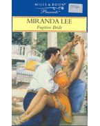 Fugitive Bride - Lee, Miranda