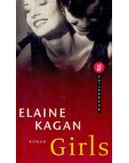Girls - KAGAN, ELAINE