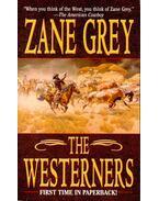 The Westerners - Zane Grey