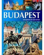 Budapest - Civilisation, Art and History - CONVERSO, CLAUDIA
