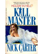 Holiday in Hell - Carter, Nick