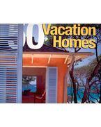 50+ Vacation Homes - BOEKEL, ANDREA