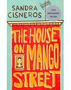 The House on Mango Street - CISNEROS, SANDRA