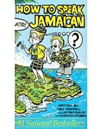How to Speak Jamaican - MAXWELL, KEN