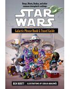 Star Wars: Galactic Phrasebook & Travel Guide - BURTT, BEN