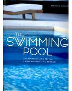 The Swimming Pool - BAKER, MARTHA