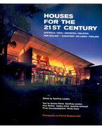 Houses for the 21st Century - Australia, India, Indonesia, Malaysia, New Zealand, Singapore, Sri Lanka, Thailand - LONDON, GEOFFREY