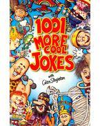 1001 More Cool Jokes with Glen Singleton - SINGLETON, GLEN - WHITE, BARB