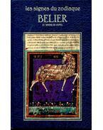 Les signes du zodiaque - Beliere - 21 Mars - 20 Avril - Curcio, Michéle