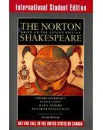 The Norton Shakespeare - SHAKESPEARE, WILLIAM - GREENBLATT, STEPHEN