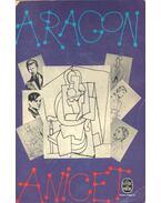 Anicet ou le panorama - Aragon, Louis