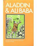 Aladdin and Ali Baba - DINGLE, MARYAN