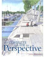 The Complete Guide to Perspective - RAYNES, JOHN