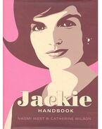 The Jackie Handbook - WEST, NAOMI - WILSON, CATHERINE