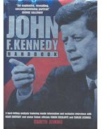 The John F, Kennedy Handbook - JENKINS, GARETH