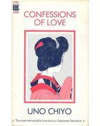 Confessions of Love - UNO, CHIYO