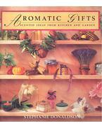Aromatic Gifts - DONALDSON, STEPHANIE