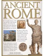Ancient Rome - RODGERS, NIGEL