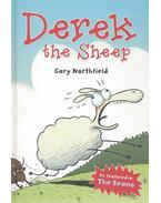 Derek the Sheep - NORTHFIELD, GARY