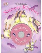 Nursery Rhymes. Book and CD - GILORI, DEBI