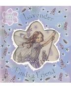 Lavender Finds a Friend - BARKER, CICELY MARY