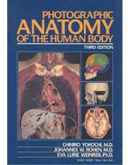 Photographic Anatomy of the Human Body - YOKOCHI, CHIHIRO