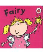 Fairy - ROSS, MANDY - JACKSON, HELEN
