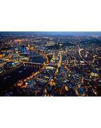 Spectacular London - SHUCKBURGH, JULIAN