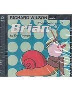 The Adventures of Brian - THOMPSON, ERIC