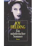 Ein mörderischer Sommer - Fielding, Joy