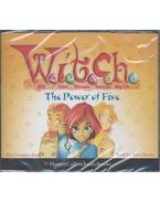 W.I.T.C.H. The Power of Five - SIMSES, KATE / read by
