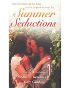 Summer Seductions - GRAHAM, LYNNE - KENDRICK, SHARON - GORDON, LUCY