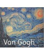Van Gogh - PICKERAL, TAMSIN