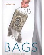 Bags: An Illustrated History - COX, CAROLINE
