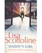 Daddy's Girl - Scottoline, Lisa