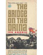 The Bridge on the Drina - Andric, Ivo