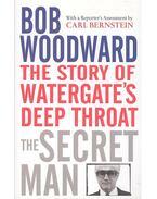 The Secret Man - Woodward, Bob