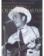 The Definitive Illustrated Encyclopedia of Country Music - BYWORTH, TONY