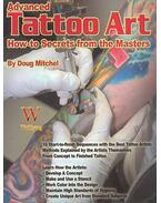 Advanced Tattoo Art - MITCHEL, DOUG