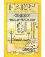 Harry and the Lady Next Door - ZION, GENE - GRAHAM, MARGARET BLOY