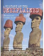A History of the Unexplained - HURRELL, KAREN - LEWIS, BRENDA RALPH